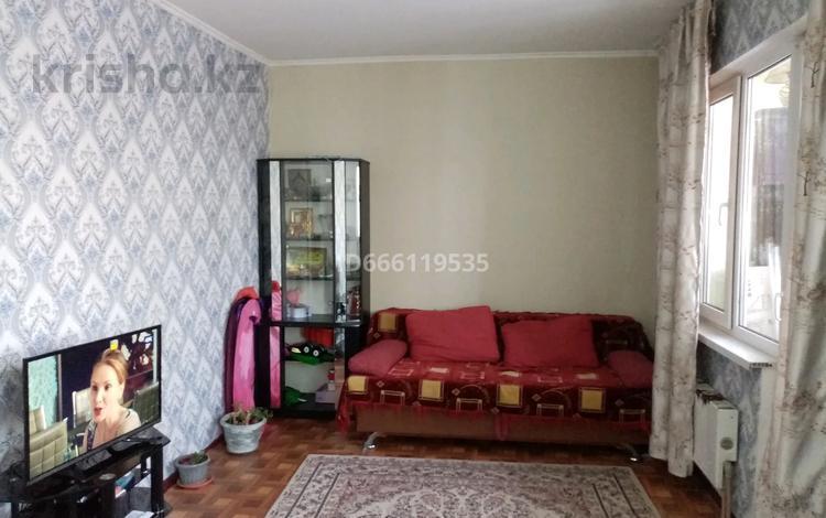 1-комнатная квартира, 40 м², 1/6 этаж, мкр Кокжиек за 16 млн 〒 в Алматы, Жетысуский р-н