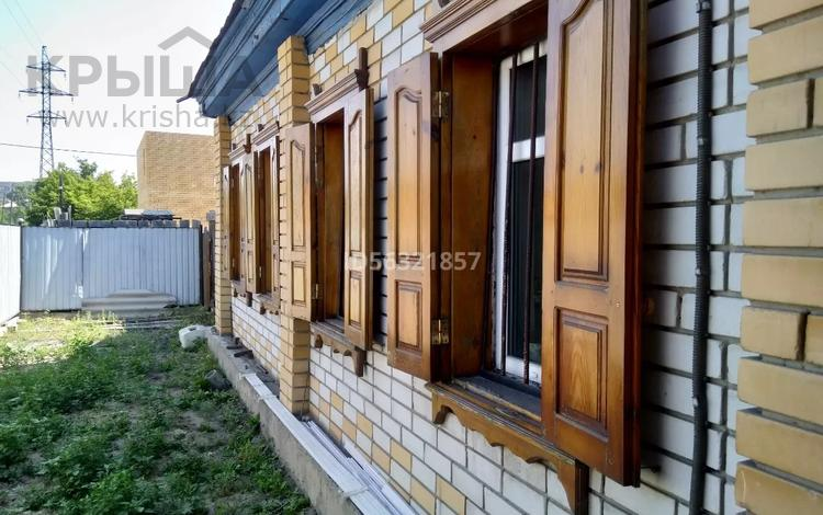 3-комнатный дом, 100 м², 10.5 сот., Гёте 98 — Валиханова за 20 млн 〒 в Семее