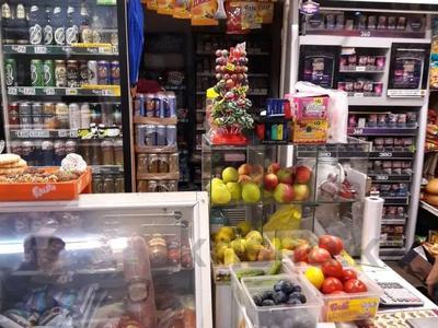 Магазин площадью 56 м², Ерубаева 49 — Н. Абдирова за 35 млн 〒 в Караганде, Казыбек би р-н — фото 10