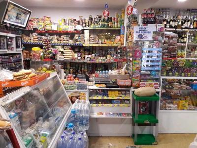 Магазин площадью 56 м², Ерубаева 49 — Н. Абдирова за 35 млн 〒 в Караганде, Казыбек би р-н — фото 11
