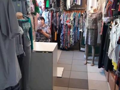 Магазин площадью 56 м², Ерубаева 49 — Н. Абдирова за 35 млн 〒 в Караганде, Казыбек би р-н — фото 12
