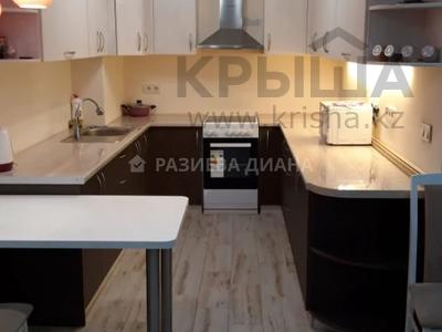 2-комнатная квартира, 55 м², 5/18 этаж, Брусиловского 167 за 24 млн 〒 в Алматы — фото 8