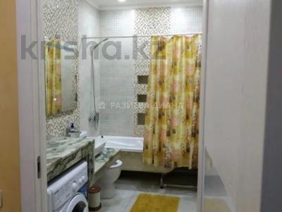 2-комнатная квартира, 55 м², 5/18 этаж, Брусиловского 167 за 24 млн 〒 в Алматы — фото 10