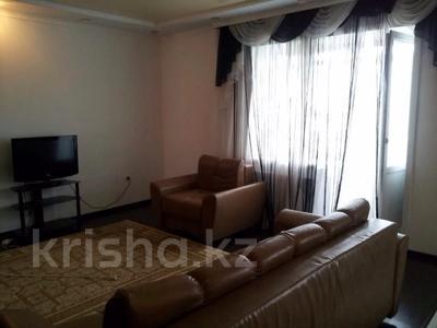 1-комнатная квартира, 50 м², 9/9 этаж посуточно, Горького 7г за 7 000 〒 в Кокшетау