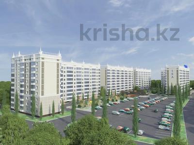 1-комнатная квартира, 57.04 м², 2/9 этаж, Сергея Тюленина за ~ 9.1 млн 〒 в Уральске