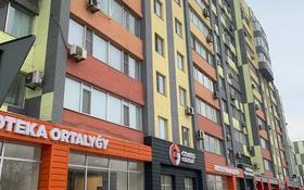 2-комнатная квартира, 63 м², 10/11 этаж, Алия Молдагулова 5А за 17.5 млн 〒 в Актобе, мкр 5