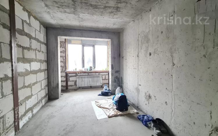 1-комнатная квартира, 47 м², 2/11 этаж, Барибаева — Казыбек би за 27 млн 〒 в Алматы, Медеуский р-н