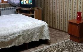 1-комнатная квартира, 32 м², 2/5 этаж посуточно, Уркумбаева 1а за 5 000 〒 в Шымкенте