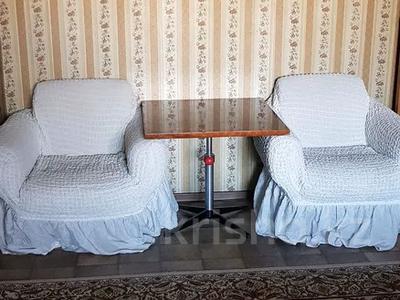 1-комнатная квартира, 32 м², 2/5 этаж посуточно, Уркумбаева 1а за 5 000 〒 в Шымкенте — фото 3