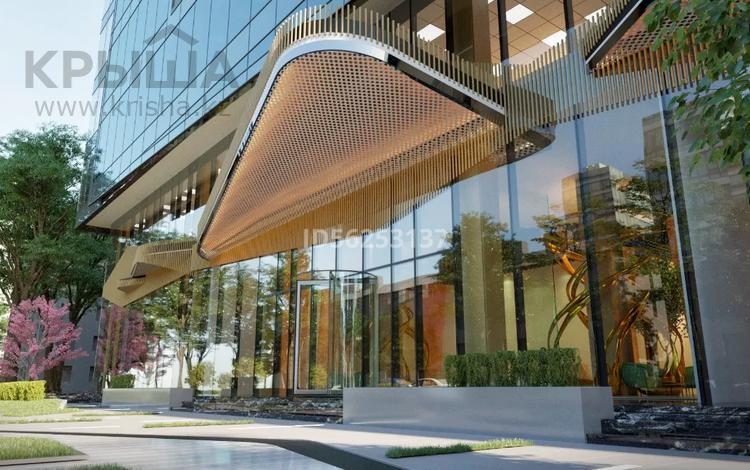 Офис площадью 4950 м², Наурызбай Батыра — Макатаева за 8 000 〒 в Алматы, Алмалинский р-н