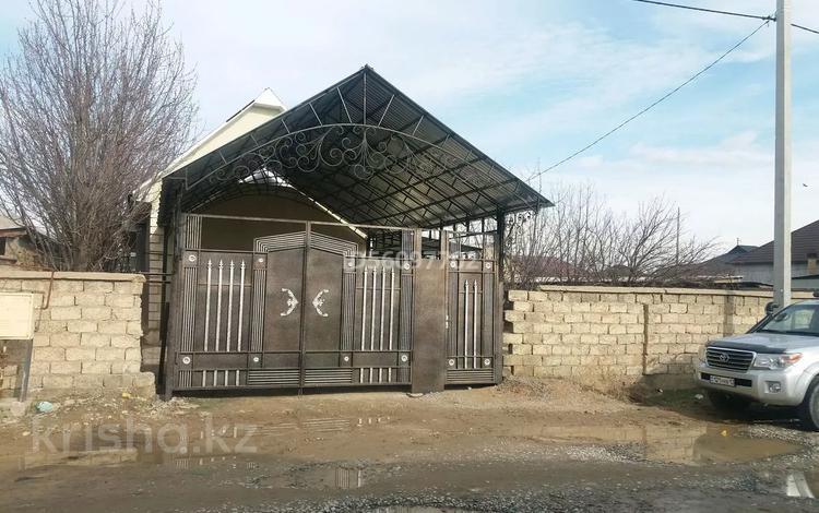 6-комнатный дом, 150 м², 10 сот., мкр Кайтпас 2 9 за 25 млн 〒 в Шымкенте, Каратауский р-н