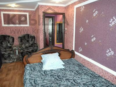 2-комнатная квартира, 50 м², 1/5 этаж посуточно, улица Ескалиева 186 — Евразия за 10 000 〒 в Уральске — фото 4