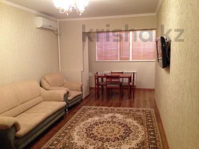 2-комнатная квартира, 50 м², 3/9 этаж помесячно, 5-й мкр 14 за 110 000 〒 в Актау, 5-й мкр