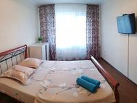 1-комнатная квартира, 38 м², 4/9 этаж по часам, Естая 99 — Камзина за 1 500 〒 в Павлодаре