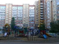 2-комнатная квартира, 69 м², 2/9 этаж