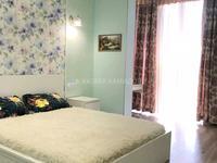3-комнатная квартира, 90 м², 10/12 этаж, Розыбакиева — Аль-фараби за 65 млн 〒 в Алматы, Бостандыкский р-н
