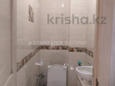 3-комнатная квартира, 60 м², 3/6 этаж, проспект Магжана Жумабаева 18 за 18.7 млн 〒 в Нур-Султане (Астана), Алматы р-н — фото 3