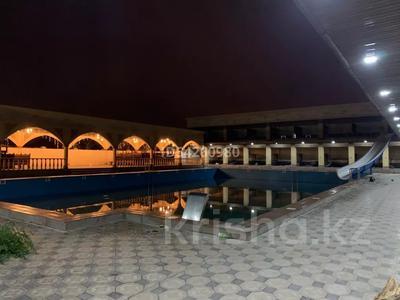 Зона отдыха за 200 млн 〒 в Таразе — фото 2