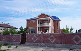 9-комнатный дом помесячно, 570 м², 36 сот., мкр Мунайшы за 800 000 〒 в Атырау, мкр Мунайшы