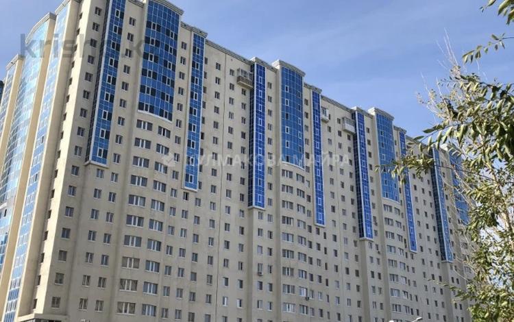 1-комнатная квартира, 52.3 м², 19/19 этаж, Кенесары 8 за 15 млн 〒 в Нур-Султане (Астана), Сарыарка р-н