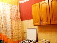 1-комнатная квартира, 35 м², 1/5 этаж по часам, Кунаева — Макатаева за 1 000 〒 в Алматы