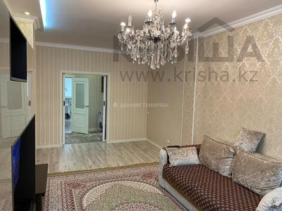 3-комнатная квартира, 105 м², 13/15 этаж, Туркестан за 43 млн 〒 в Нур-Султане (Астана), Есиль р-н — фото 5