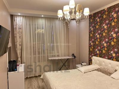 3-комнатная квартира, 105 м², 13/15 этаж, Туркестан за 43 млн 〒 в Нур-Султане (Астана), Есиль р-н — фото 7