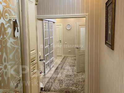 3-комнатная квартира, 105 м², 13/15 этаж, Туркестан за 43 млн 〒 в Нур-Султане (Астана), Есиль р-н — фото 2