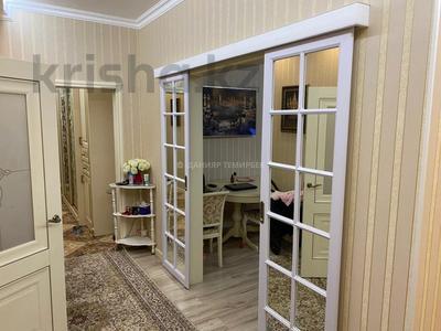 3-комнатная квартира, 105 м², 13/15 этаж, Туркестан за 43 млн 〒 в Нур-Султане (Астана), Есиль р-н — фото 6