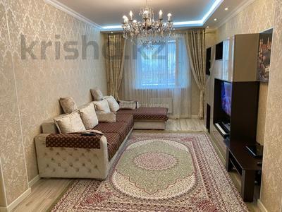 3-комнатная квартира, 105 м², 13/15 этаж, Туркестан за 43 млн 〒 в Нур-Султане (Астана), Есиль р-н — фото 4