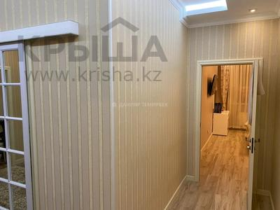 3-комнатная квартира, 105 м², 13/15 этаж, Туркестан за 43 млн 〒 в Нур-Султане (Астана), Есиль р-н — фото 8