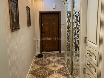 3-комнатная квартира, 105 м², 13/15 этаж, Туркестан за 43 млн 〒 в Нур-Султане (Астана), Есиль р-н