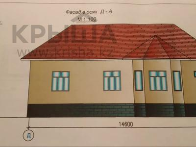 7-комнатный дом, 179 м², 10 сот., Жайна 7 — Асанбай ата за 21 млн 〒 в Туркестане — фото 4