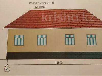 7-комнатный дом, 179 м², 10 сот., Жайна 7 — Асанбай ата за 21 млн 〒 в Туркестане — фото 2