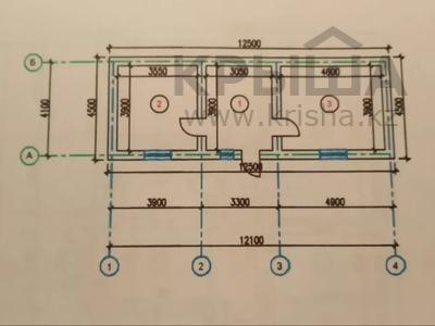 7-комнатный дом, 179 м², 10 сот., Жайна 7 — Асанбай ата за 21 млн 〒 в Туркестане — фото 13