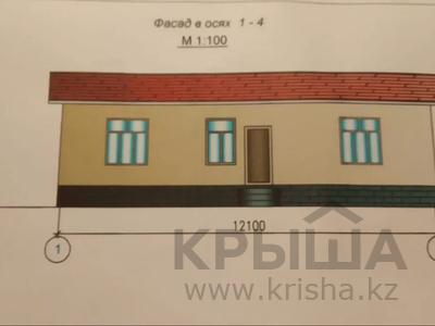 7-комнатный дом, 179 м², 10 сот., Жайна 7 — Асанбай ата за 21 млн 〒 в Туркестане — фото 12