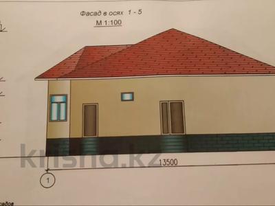 7-комнатный дом, 179 м², 10 сот., Жайна 7 — Асанбай ата за 21 млн 〒 в Туркестане — фото 3