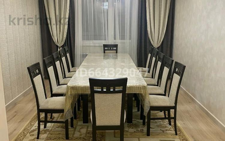 3-комнатная квартира, 84 м², 5/9 этаж, Батыс-2 1д за 25.3 млн 〒 в Актобе, мкр. Батыс-2