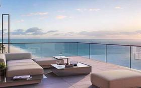 4-комнатная квартира, 246 м², 41/55 этаж, 1/JBR за ~ 994 млн 〒 в Дубае