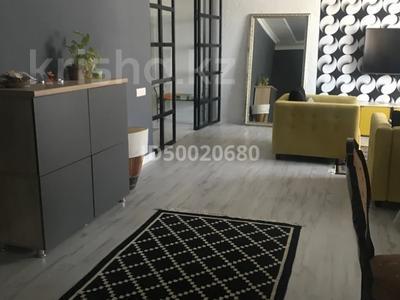 3-комнатная квартира, 140 м², 1/4 этаж, Иляева 113/4 за 55 млн 〒 в Шымкенте, Аль-Фарабийский р-н — фото 2