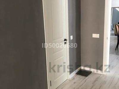 3-комнатная квартира, 140 м², 1/4 этаж, Иляева 113/4 за 55 млн 〒 в Шымкенте, Аль-Фарабийский р-н — фото 16