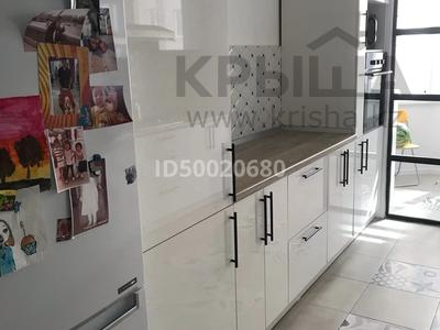 3-комнатная квартира, 140 м², 1/4 этаж, Иляева 113/4 за 55 млн 〒 в Шымкенте, Аль-Фарабийский р-н — фото 33