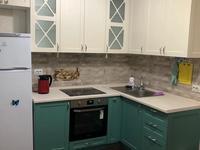 1-комнатная квартира, 40 м², 4/5 этаж посуточно, С409 за 8 000 〒 в Нур-Султане (Астане), Сарыарка р-н