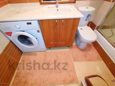3-комнатная квартира, 70 м², 2/3 этаж, Кабанбай Батыра 104 — Тулебаева за 59.5 млн 〒 в Алматы, Медеуский р-н — фото 6