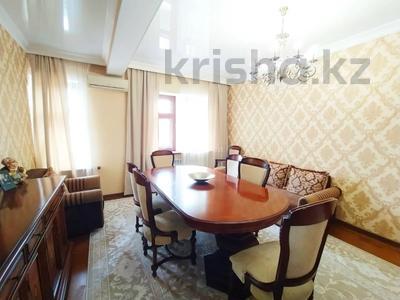 3-комнатная квартира, 70 м², 2/3 этаж, Кабанбай Батыра 104 — Тулебаева за 59.5 млн 〒 в Алматы, Медеуский р-н — фото 9