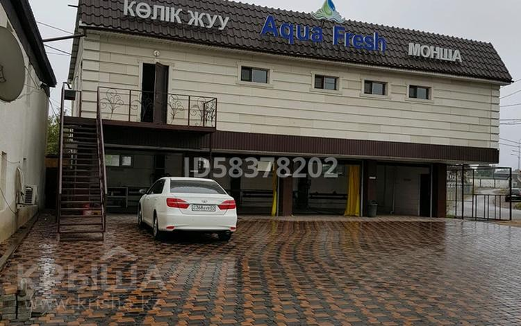 Автомойка Общественная Баня и Шиномонтаж за 100 млн 〒 в Алматы, Турксибский р-н