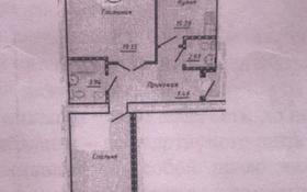 2-комнатная квартира, 64 м², 7/10 этаж, Жумабаева 60/4 за 14.2 млн 〒 в Нур-Султане (Астана), Алматы р-н