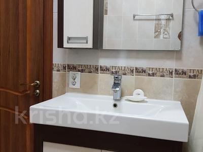 3-комнатная квартира, 99 м², 12/16 этаж, Абая — Тургут Озала за 50 млн 〒 в Алматы, Бостандыкский р-н