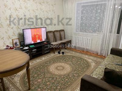 4-комнатная квартира, 84 м², 3/9 этаж, Би-Боранбая 11Б — Рыскулова за 19 млн 〒 в Семее