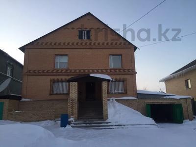 8-комнатный дом, 600 м², 1500 сот., улица Крупской — Димитрова за 42 млн 〒 в Темиртау